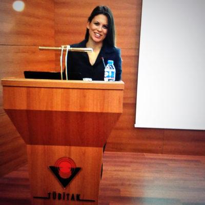 Tübitak - 'İşyerinde Sağlıklı Beslenme Ve Sağlıklı Kilo Vermenin Yolları '