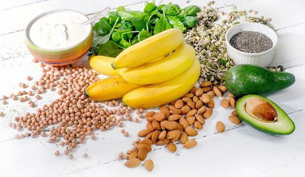 Diyabet renkli diyet